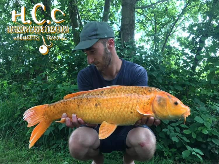 ALEXIS LAGRANGE - TEAM HCC HAUTS DE FRANCE