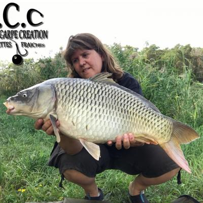 Sandrine Armirail - Team HCC Ile de France