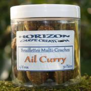 Multi-Couches Ail Curry