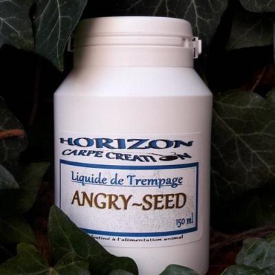 Angry seed