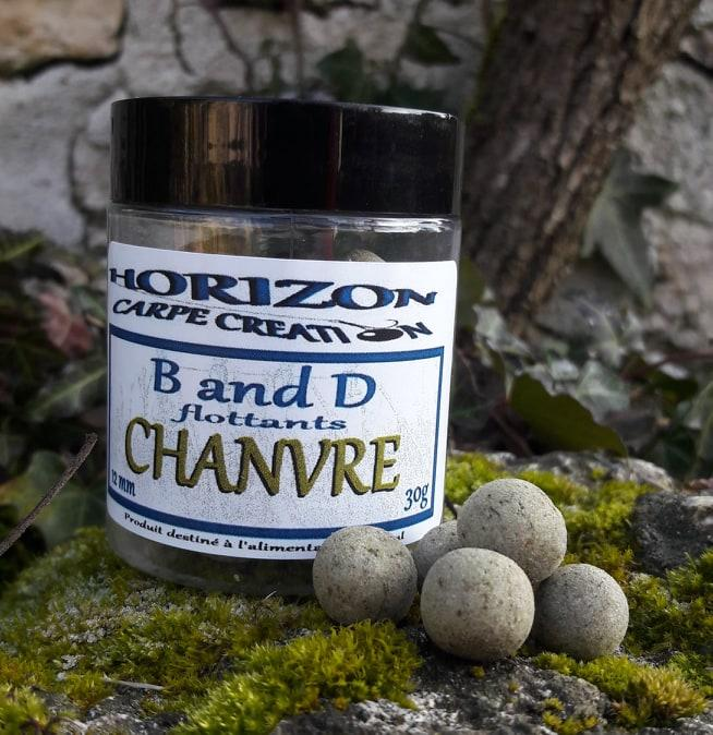 B and D CHANVRE