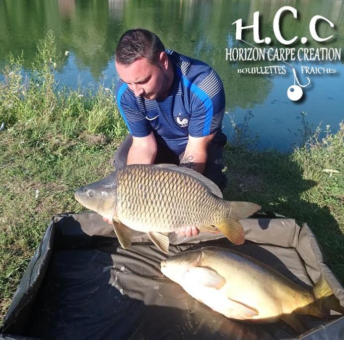 BENJAMIN FLINOY - TEAM HCC HAUTS DE FRANCE