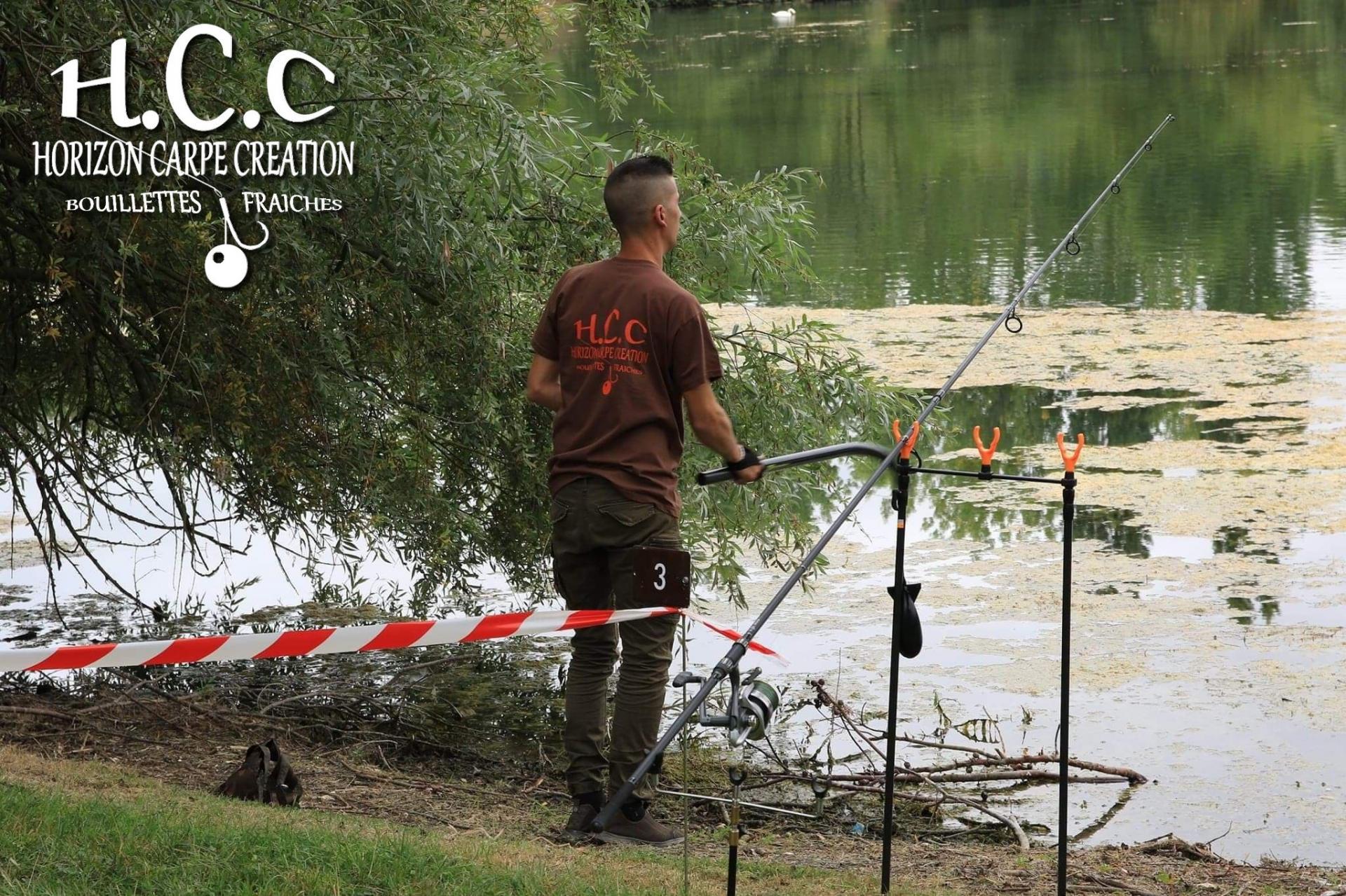 BENJAMIN BEN - TEAM HCC HAUTS DE FRANCE