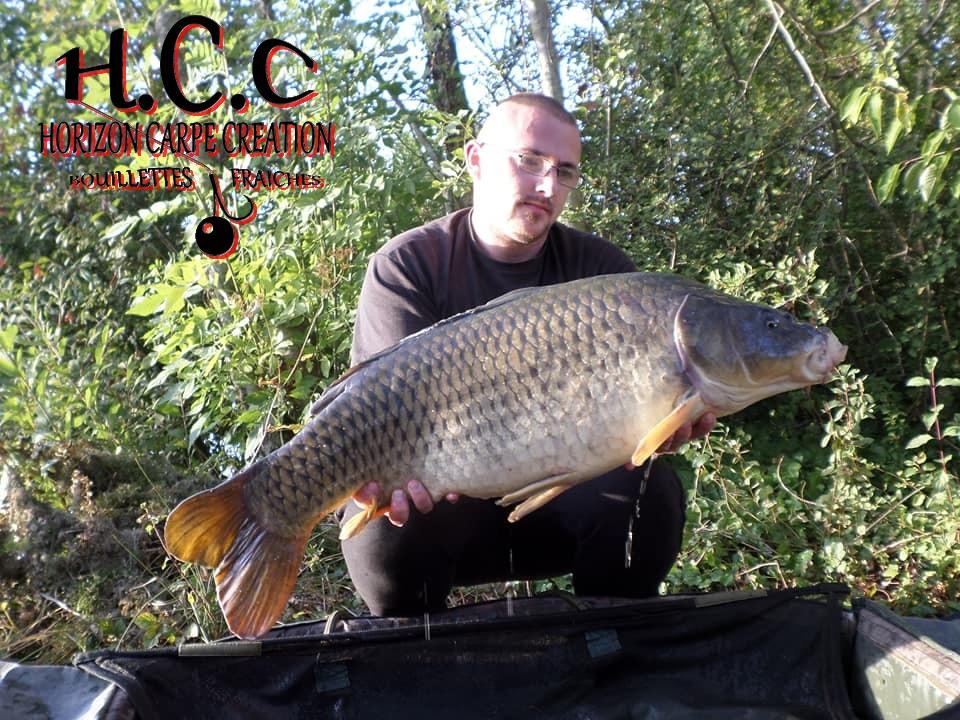CEDRIC HAVY - TEAM HCC HAUTS DE FRANCE