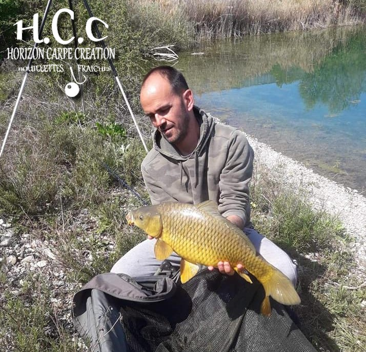 CHRISTOPHE DANGELMAIER - TEAM HCC ALSACE
