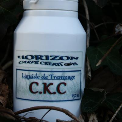 Liquide de trempage CKC