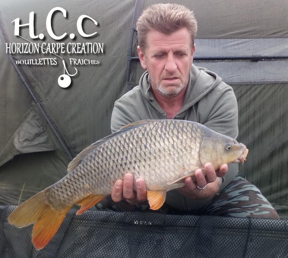 COPAIN HUGO FASQUELLE - TEAM HCC