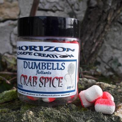 Crab spice
