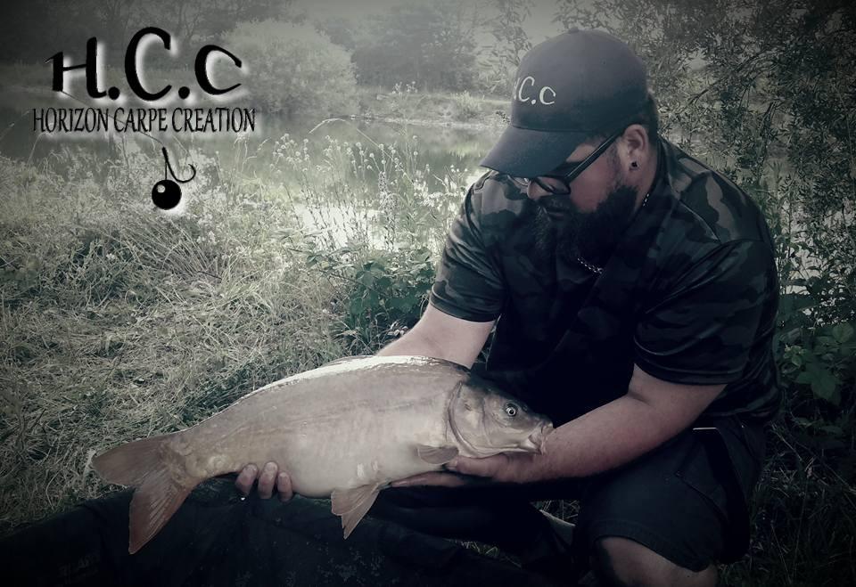 DANIEL DIASPIERES - TEAM HCC ALSACE