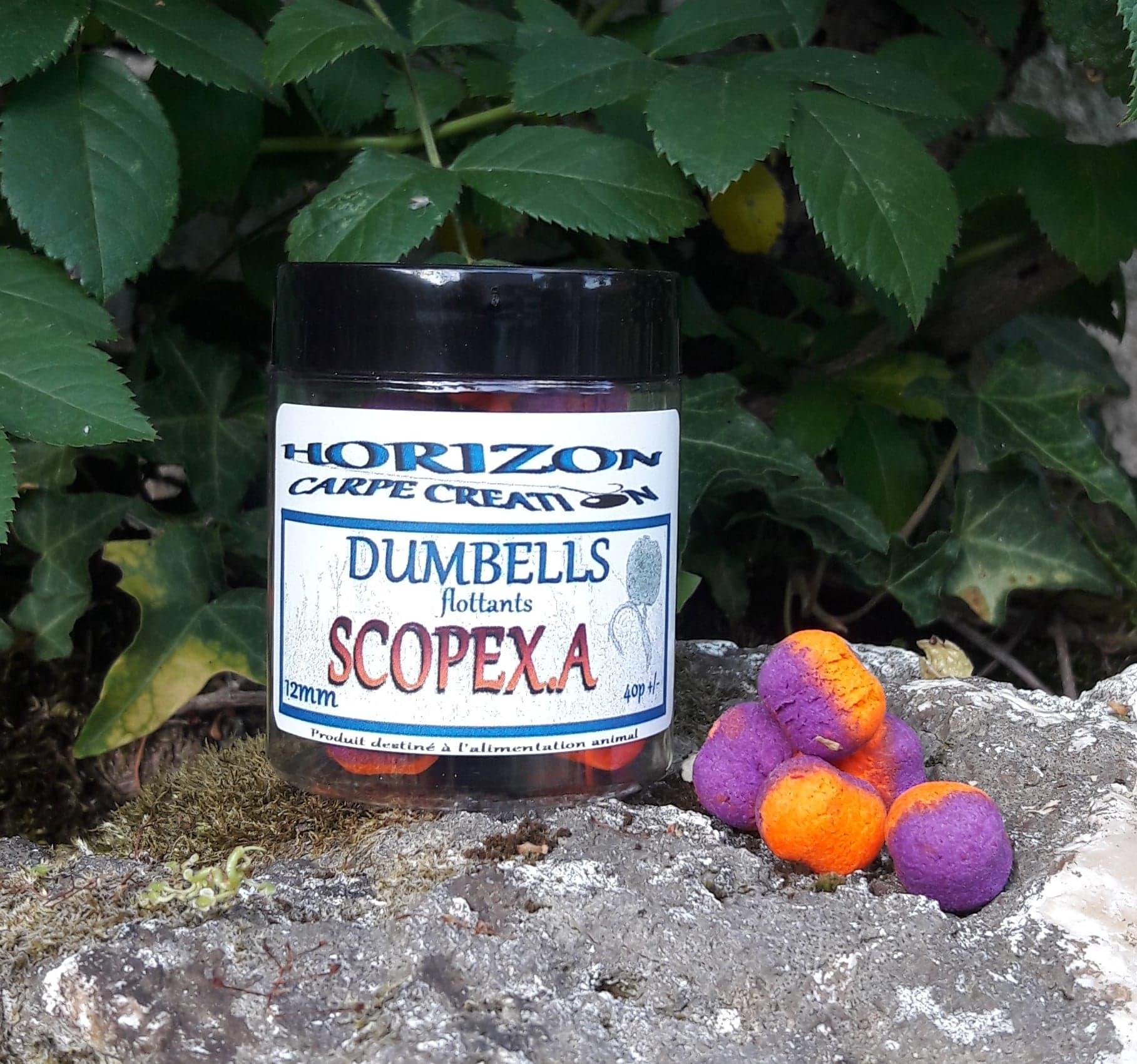 Dumbellscopex