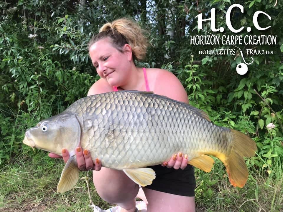 EMILIE ARNEFAUX - TEAM HCC HAUTS DE FRANCE