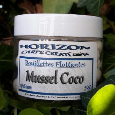 Flottante mussel