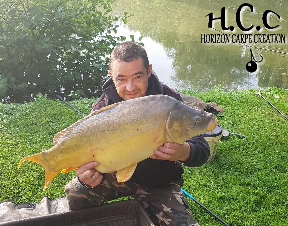 Franck - client HCC