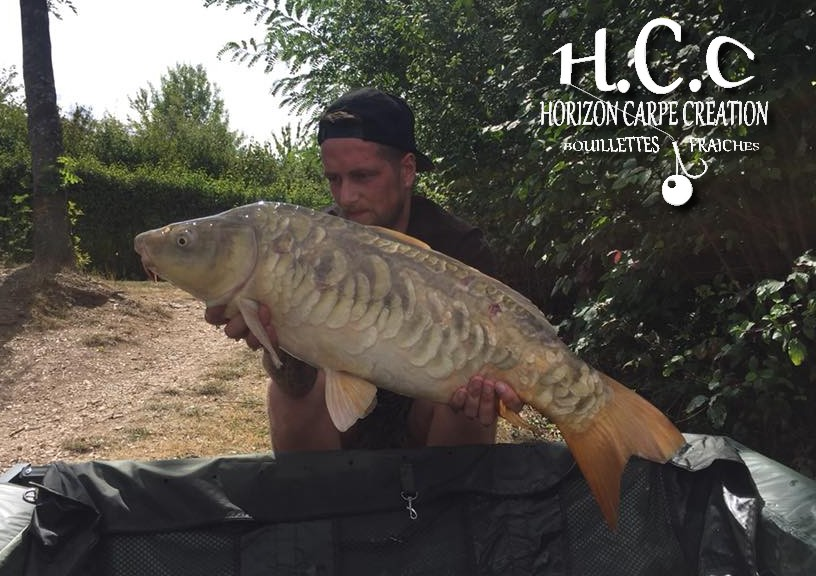 GREG NOLAN - TEAM HCC ILE DE FRANCE