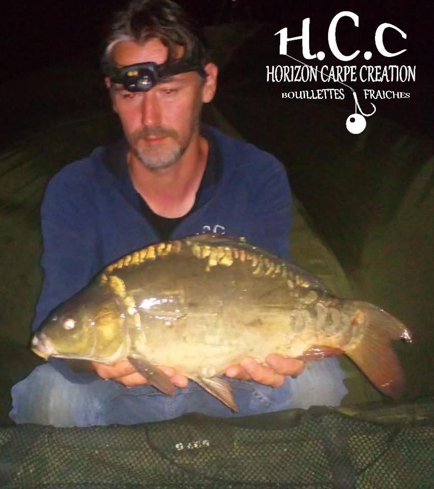 HUGO FASQUELLE - TEAM HCC