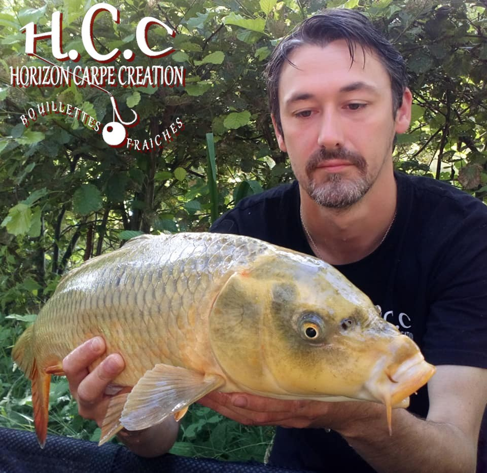 HUGO FASQUELLE - TEAM HCC HAUTS DE FRANCE