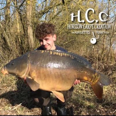 HUGO POULLE - CLIENT HCC
