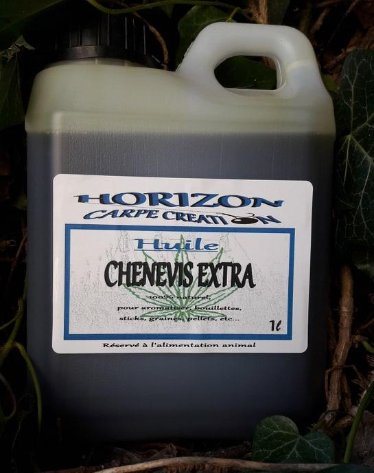 HUILE CHENEVIS EXTRA 1L
