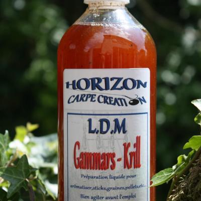 LDM Gammars Krill