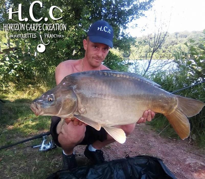 JONATHAN COLMAR - TEAM HCC ALSACE