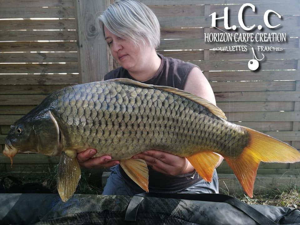 JUSTINE STANKIEWICZ - TEAM HCC HAUTS DE FRANCE