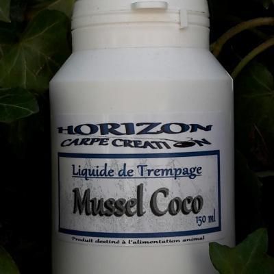 Liquide mussel