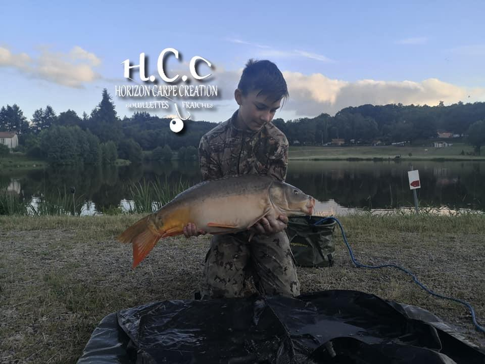 MATHEO MALLET - TEAM HCC