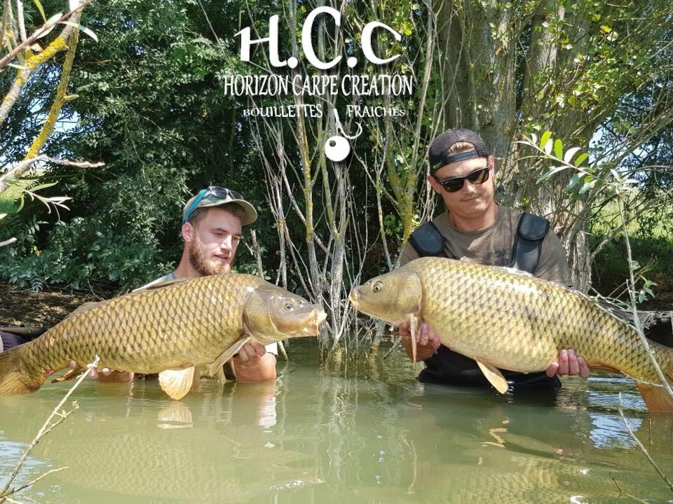 MAXENCE PEREZ - TEAM HCC