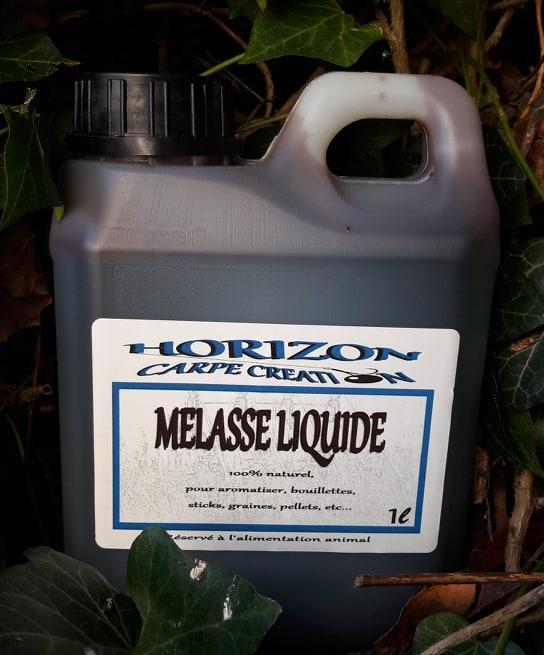 MELASSE LIQUIDE 1L