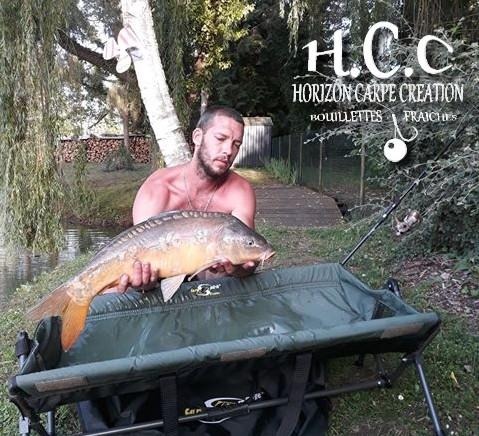MICKAEL - CLIENT HCC