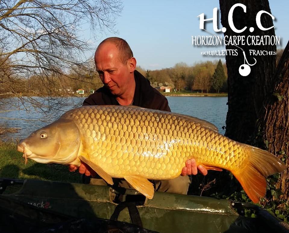 MIGUEL HERRMANN - TEAM HCC ILE DE FRANCE