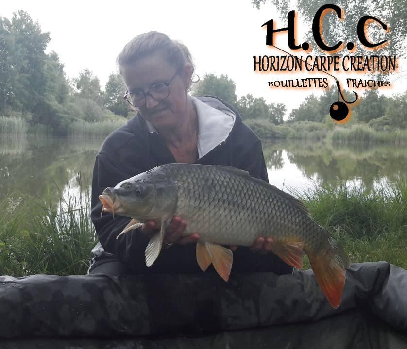 MYRIAM MONTEGU - HCC