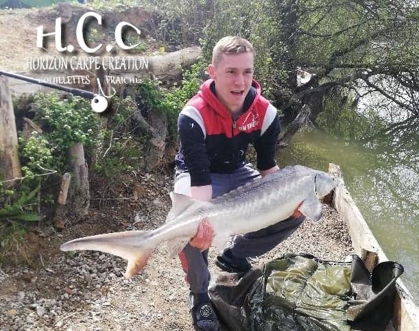 Pierre cormon - Client HCC