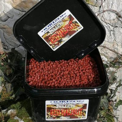 Red halibut 4 5mm