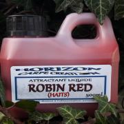 Robin red 5