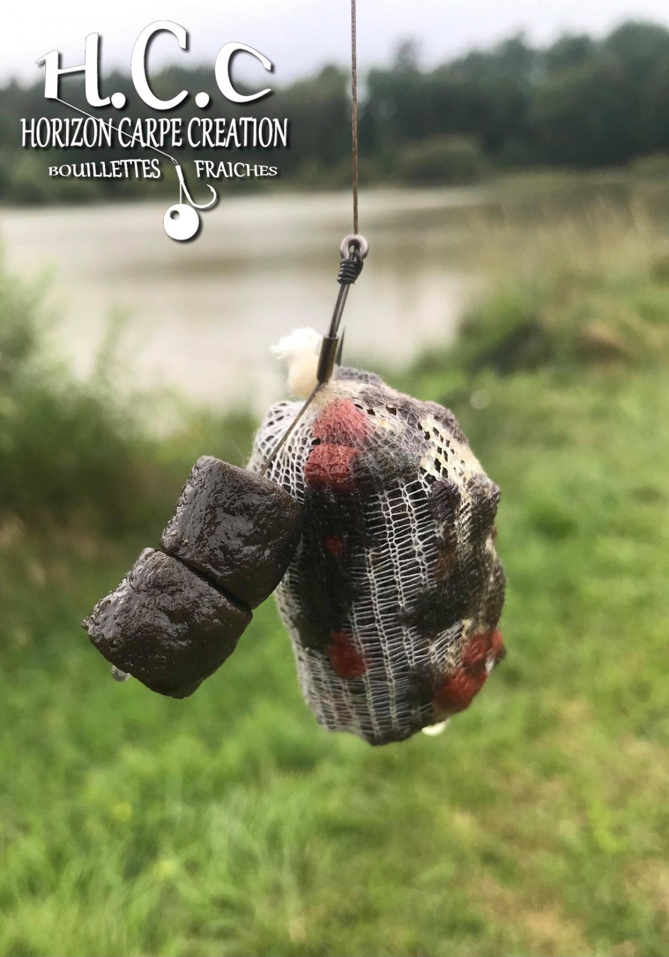 SANDRINE ARMIRAIL - TESTEUSE HCC