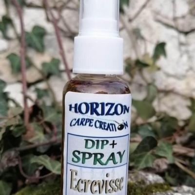 Spray ecrevisse