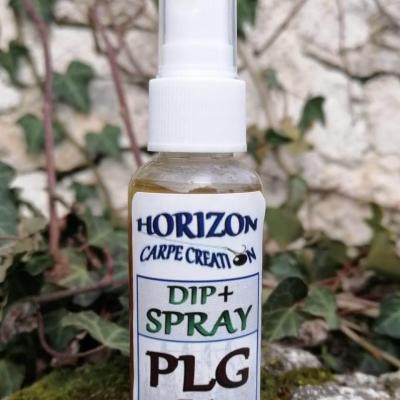 Spray plg