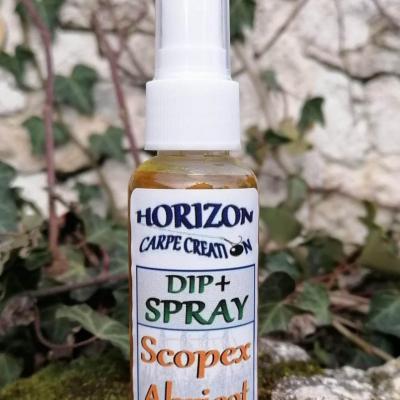 Spray scopex