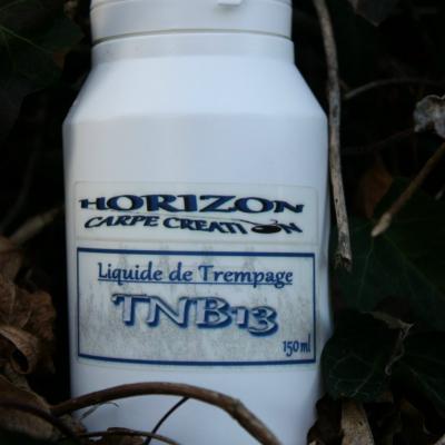 Liquide de trempage Tnb 13