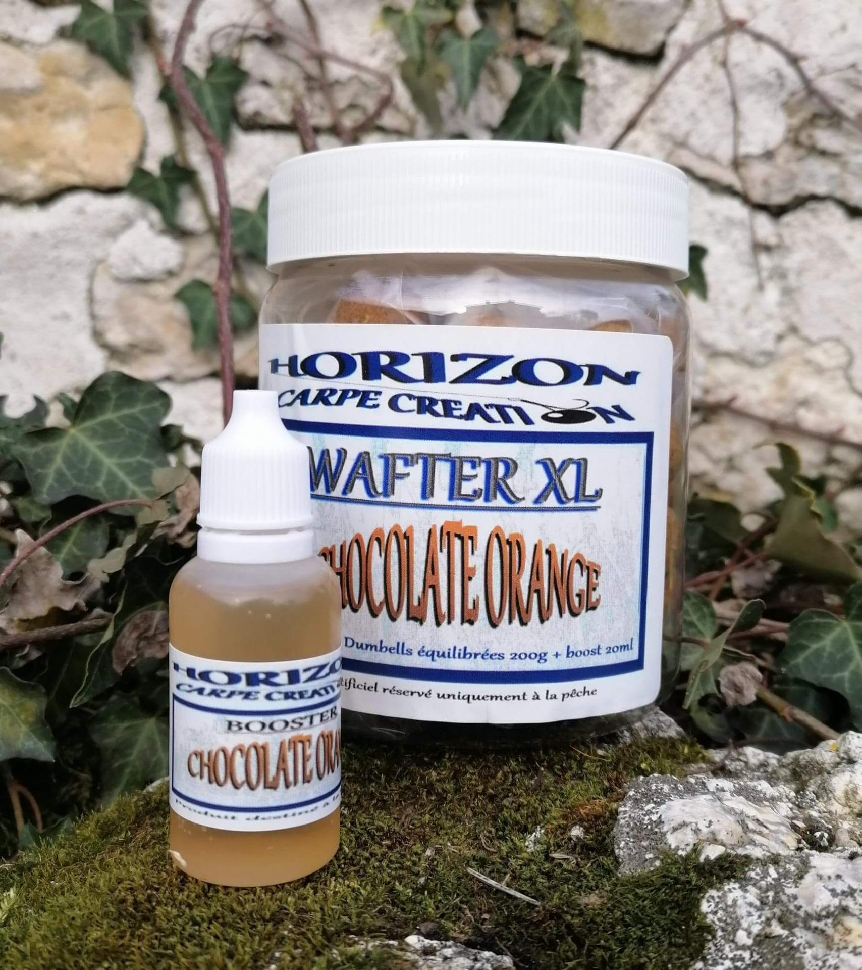 Wafter xl chocolate