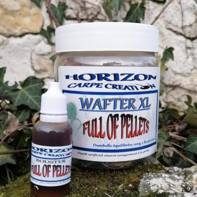 Wafter xl full