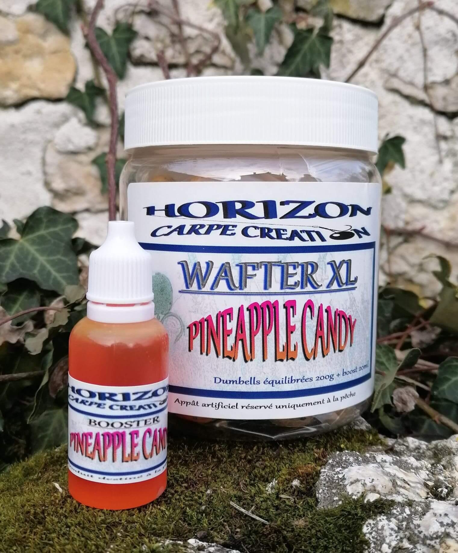 Wafter xl pineapple