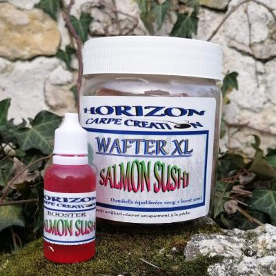 Wafter xl salmon
