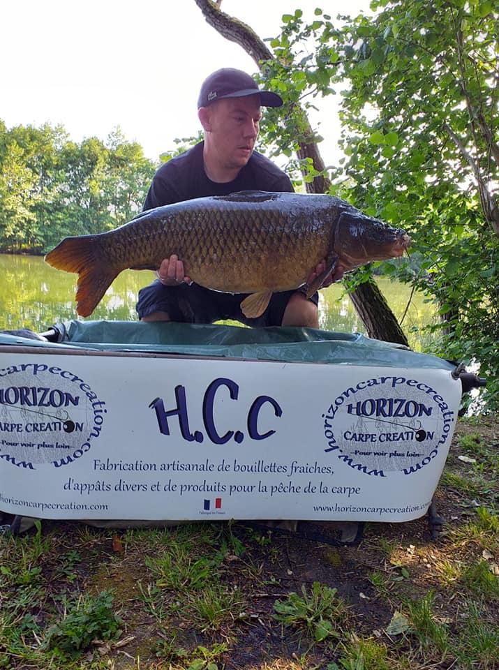 YOANN PELLETIER - TEAM HCC HAUTS DE FRANCE