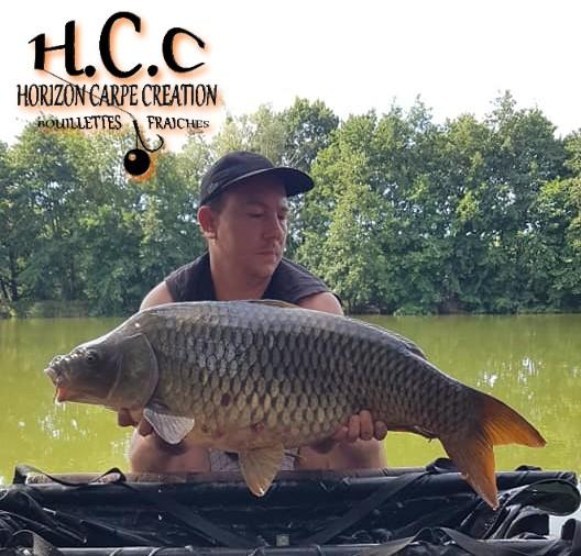 YOANN PELLETIER - TEAM HCC